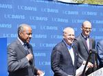 Aggie Square to bring UC Davis programs to Oak Park innovation hub