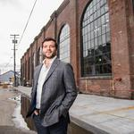 One of the youngest real estate partners in the Bay Area takes on historic sites