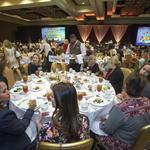 See the highlights from the Phoenix Business Journal's 2018 Outstanding Women in Business event