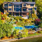 Patti Payne's Cool Pads: Drs. David and Pilin Chang list their stunning waterfront mansion for $9 million (Photos)