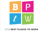 See the Best Places to Work in Greater Washington