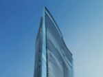 82-story tower could replace Marriott-branded hotel in downtown Miami