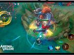 Esports industry pursues huge mobile crowd