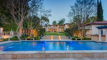 Seamless Blend of Old World Charm and Modern Sophisticated Living