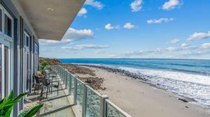 Rare Malibu Estate Captures Ocean Views From Every Room