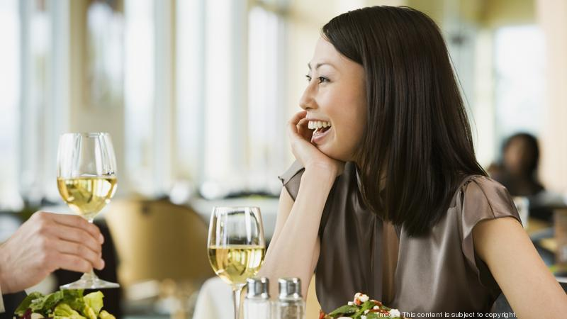 Having wine with dinner each night could shorten your life