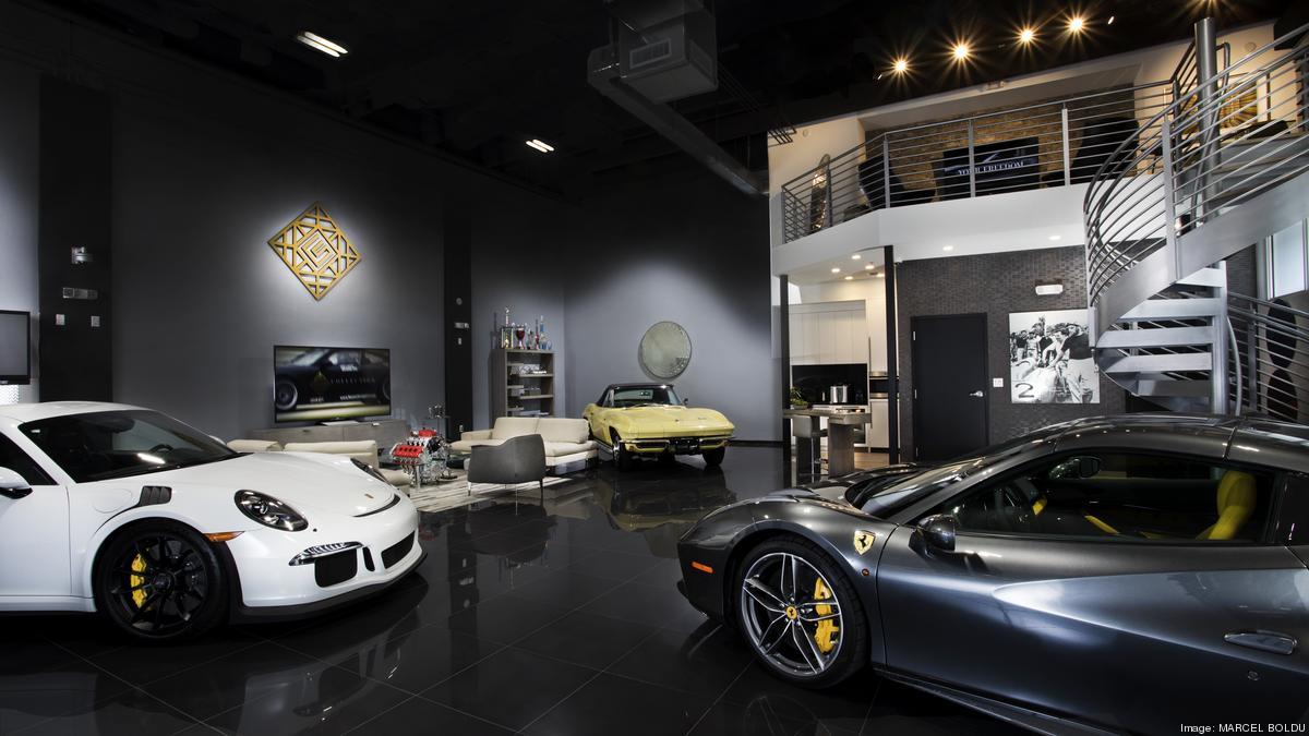 Collection Suites Car Storage Condos To Open In Doral
