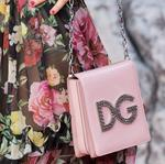 Dolce & Gabbana open Instagram-ready store for Millennials