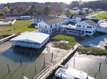 Take a look inside the Wylder Hotel, which opens on Tilghman Island this weekend