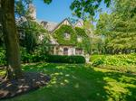 Photo tour: Walk through Les Wexner's former home – a $3.95M estate for sale in Bexley
