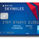 WSJ: Delta cashes in on branded credit cards