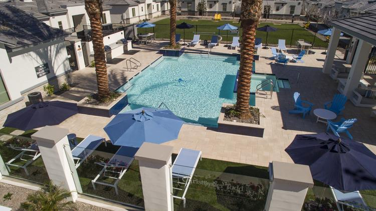 Christopher Todd Communities secures $100M financing to