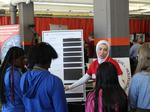 MPS' iFair introduces middle schoolers to IT, engineering careers at top Milwaukee manufacturers