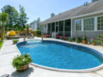 Ultra Modern Pool & Patio adds construction division