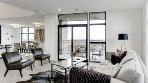 Penthouse Collection at Constellation on H