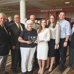 2018 Real Estate Awards, Top Auction Firms: <strong>McCurdy</strong> Auction