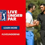 PGA Tour launches new ad campaign for first time in two decades