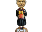 Sister Jean bobblehead goes into production in record-setting fashion