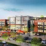 City OKs Nordblom's $200M redevelopment of former Boston Globe HQ