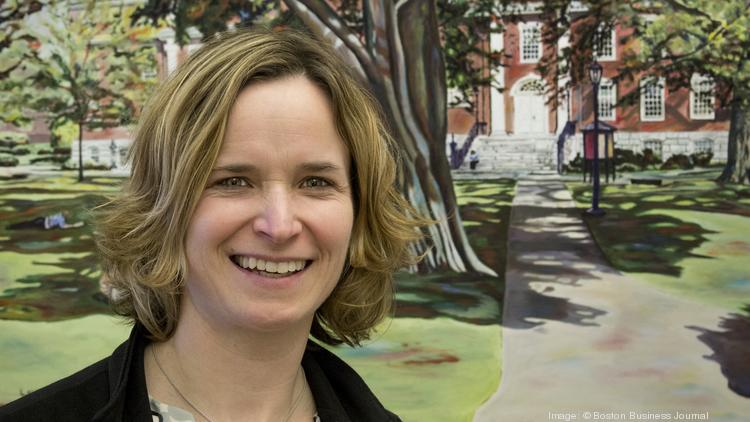 Harvard Graduate School of Education's Nonie Lesaux focuses