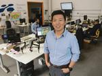 Young Entrepreneur Q&A: Zhang discusses entrepreneurship lifestyle