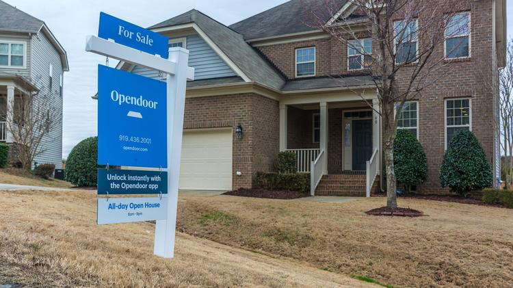 Homebuying startup breaking into the Triangle, inks Lennar ... on