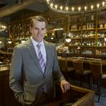 Kings of the Square: Cambridge restaurant owner cites 'vibrancy'