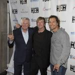 Hollywood stars, musicians and business leaders mingle at annual <strong>Mack</strong>, Jack and McConaughey fundraiser