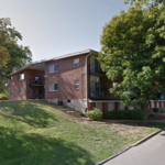 336-unit apartment complex in <strong>Ferguson</strong> acquired