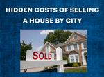 See how much in 'hidden costs' Pittsburgh home-sellers should expect
