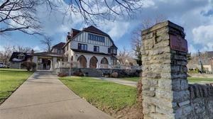 Historic Oakwood home of Dayton entrepreneur on market for $749,900