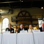 DBJ Manufacturing and Logistics forum (Photos)