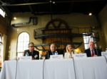 DBJ Manufacturing and Logistics forum (Photos)