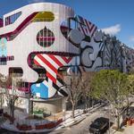 Miami Design District makes parking garage a work of art (Photos)