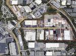 Nearly 460,000 square feet of dwindling intown Atlanta warehouse space coming back on the market