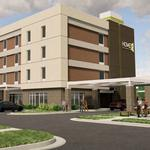 South Dakota developer plans third hotel near Lenexa interchange