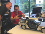 Atlanta augmented reality startup Car360 acquired by online retailer Carvana for $22 million