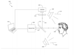 Disney patents real-time projection mapping tech for performers