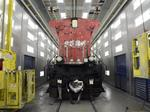 As GE adapts, it keeps an eye on the locomotive of the future in Fort Worth