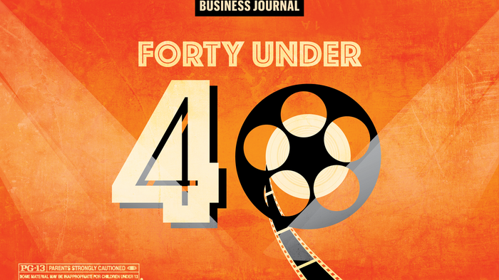 Here's Portland's 2018 Forty Under 40 class (Unlocked)