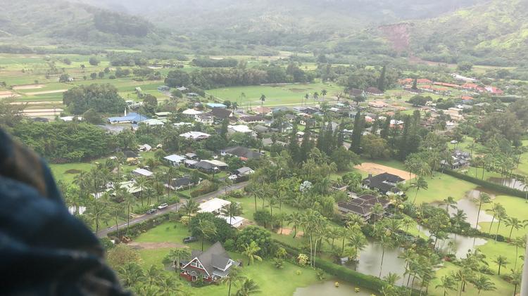 Kauai Mayor Bernard Carvalho Jr  may lift ban on North Shore