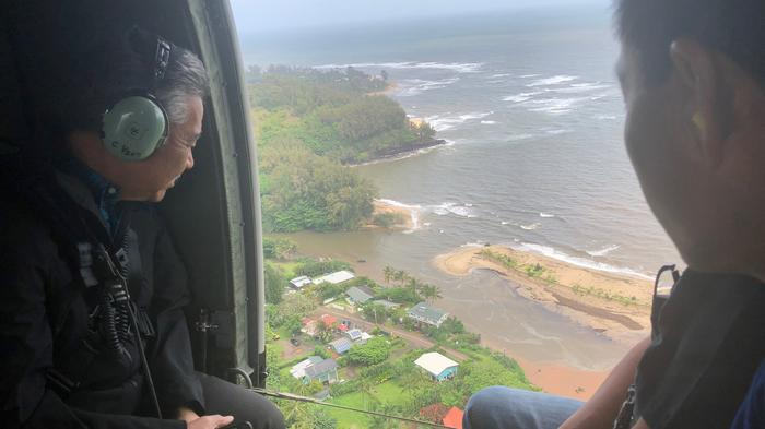 Has your business contributed to Kauai relief?