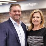 Zayo CEO <strong>Caruso</strong>, wife, give $2 million to University of Colorado