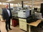 $17M move: NMS Labs starts work on new Horsham HQ
