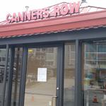 Canners Row evicted from the Canton waterfront
