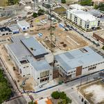 From St. Pete Police HQ to Julian B. Lane Park, see progress of Tampa Bay projects under construction (Photos)