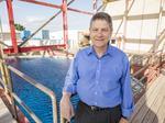 Journal Profile: UT's Karl Fisher helps keep U.S. sailors safe