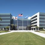 United Technologies opens massive building products headquarters in Palm Beach Gardens (Photos)
