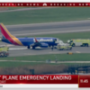 One person was killed when a Southwest Airlines 737-700 made an emergency landing Tuesday morning in Philadelphia, following an engine explosion that shot debris through one of the aircraft's window and violently depressurized the cabin.  According to...