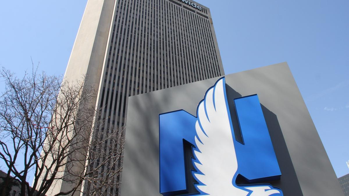 Nationwide adds $250M to VC fund for insuretech startups - Columbus Business First